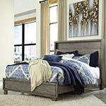 Signature Design by Ashley® Ardin Bookcase Bed