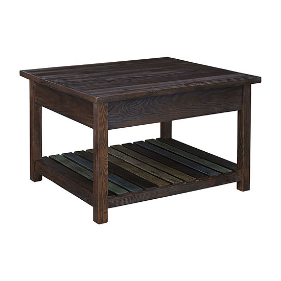 Signature Design by Ashley Mestler Lift-Top Coffee Table