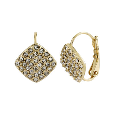 Worthington Square Stud Earrings