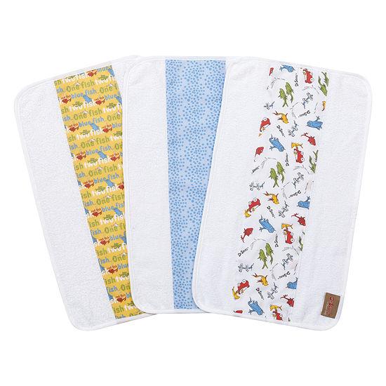 Trend Lab Burp Cloth