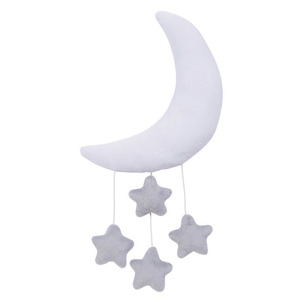 Trend Lab Celestial Musical Crib Mobile