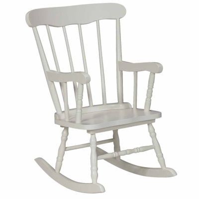 Rocker Kids Chair-Painted