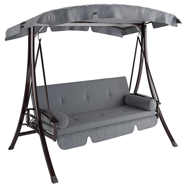 Nantucket Daybed Patio Swing