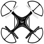 Sky Rider DRC377B Falcon 2 Pro Quadcopter Drone with Video Camera