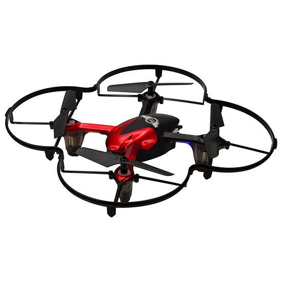 Gpx Sky Rider Dr187r Hawk 2 Quadcopter Drone