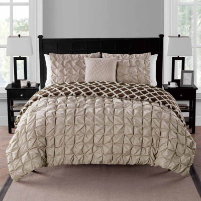 VCNY Scottsdale Comforter Set