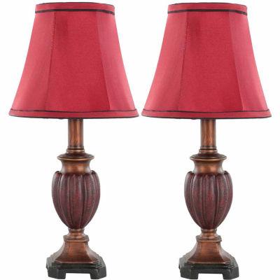 Safavieh Hermione Urn Lamp