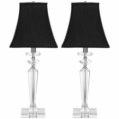 Safavieh Harlow Crystal Table Lamp