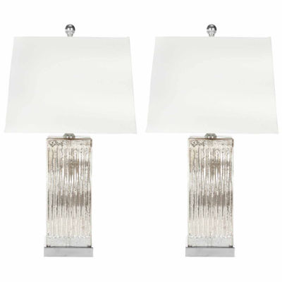 Safavieh Rock Crystal Table Lamp