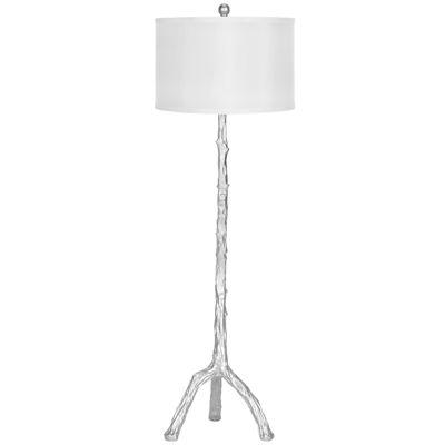 Safavieh Silver Branch Floor Lamp