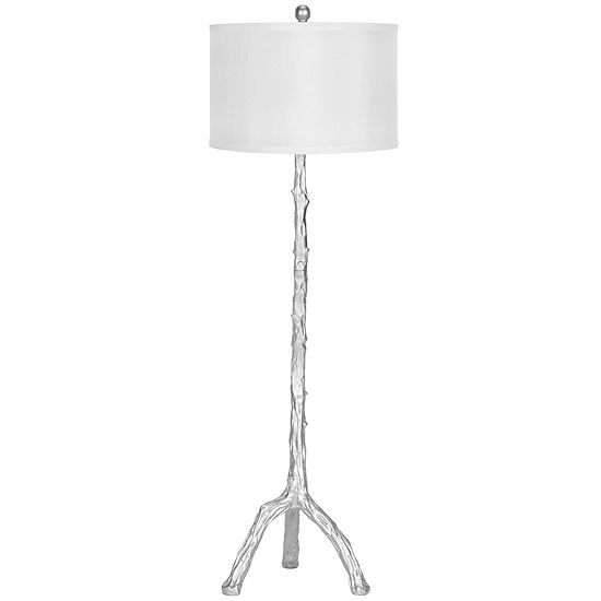 Safavieh Silver Branch Floor Lamp