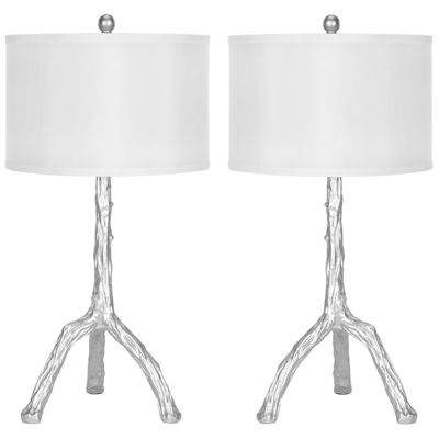 Safavieh Silver Branch Table Lamp