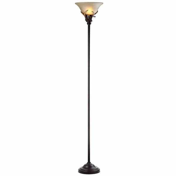 Safavieh Sapling Torchiere Floor Lamp