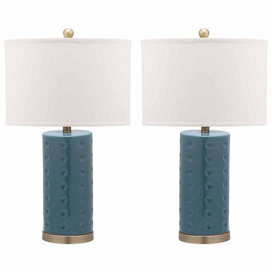 Safavieh Roxanne Table Lamp