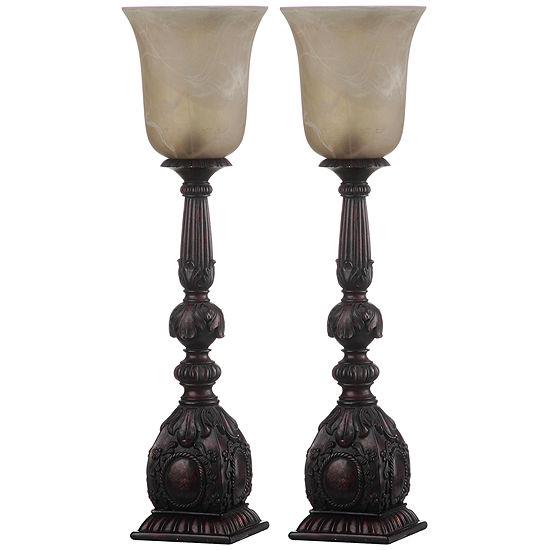 Safavieh Dion Artifact Table Lamp