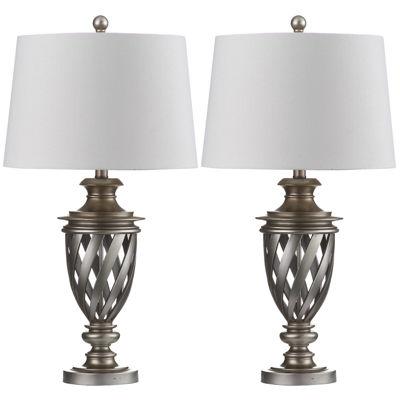 Safavieh Byron Urn Table Lamp