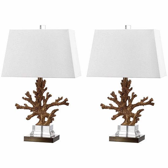 Safavieh Bashi Table Lamp