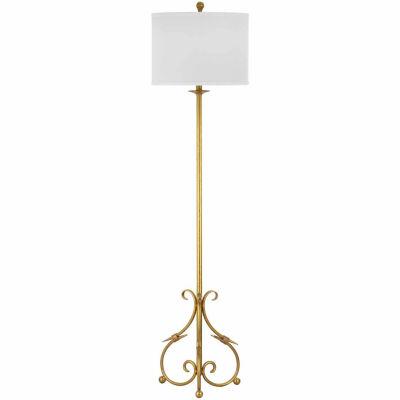 Safavieh Elisa Baroque Floor Lamp