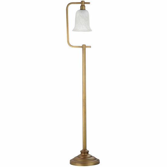 Safavieh Cloche Floor Lamp