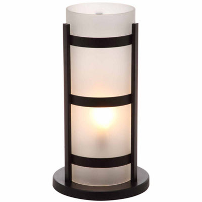 Safavieh Minter Hurricane Lamp