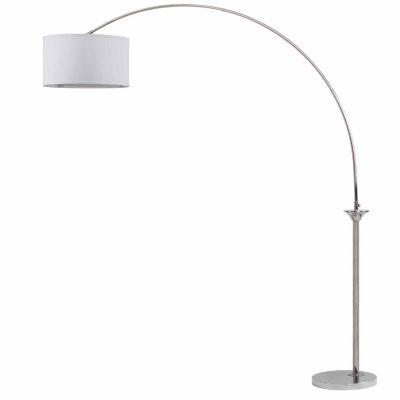 Safavieh Mira Arc Floor Lamp