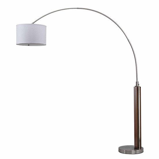 Safavieh Aries Arc Floor Lamp