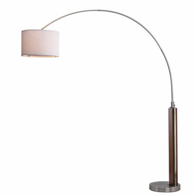 Safavieh Aries Arc Floor Lamp