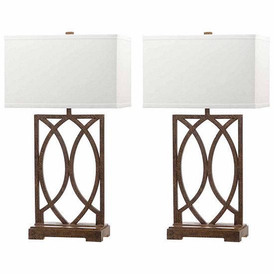 Safavieh Jago Table Lamp