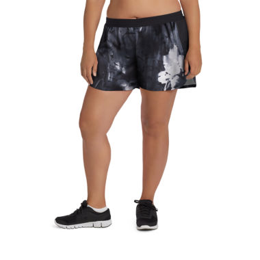 "Champion 4"" Running Shorts Plus"