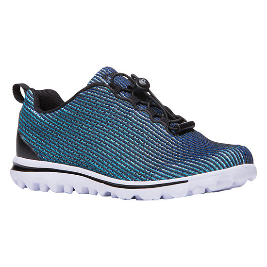 Propet Travelactiv Womens Sneakers Lace Up