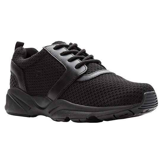 Propet Stability X Womens Sneakers Lace Up