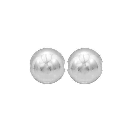 10K White Gold 2 Pack Spacer Beads