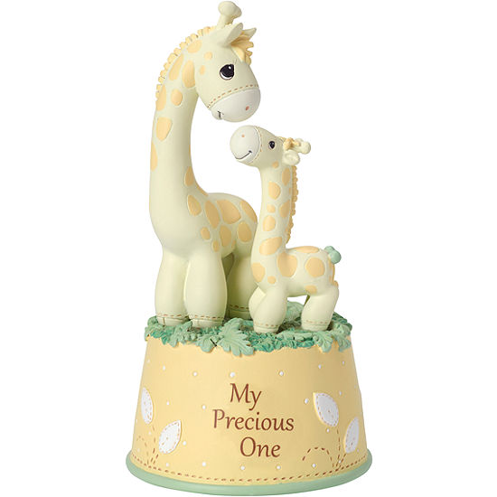 Precious Moments Giraffe Musical Baby Milestones - Unisex