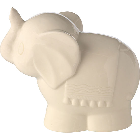 Precious Moments Elephant Night Light Baby Milestones - Unisex