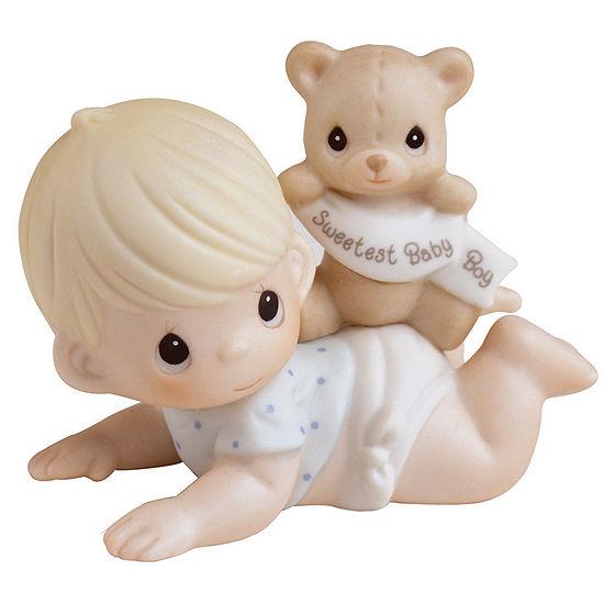Precious Moments Figurine Baby Milestones - Unisex