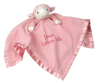 Precious Moments Baby Blankets