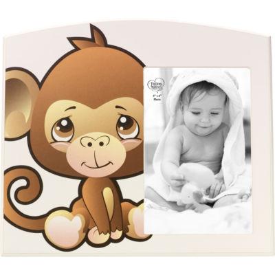 Precious Paws Monkey Photo Frame