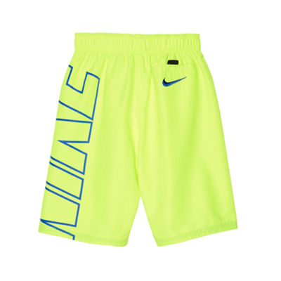 Nike Swim Trunks-Preschool Boys 4-7