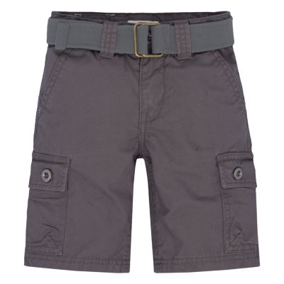 Levi's® ™ Ripstop Cargo Shorts - Toddler Boys 2T-4T