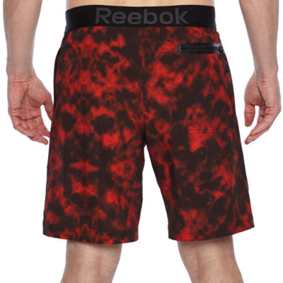 Reebok Abstract Swim Shorts
