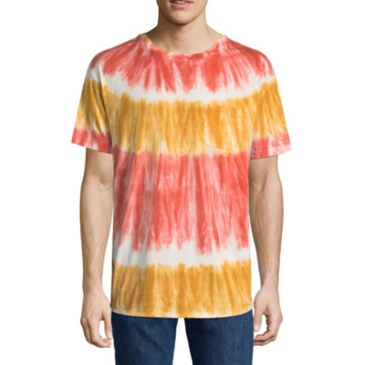 Arizona Mens Crew Neck Short Sleeve T-Shirt