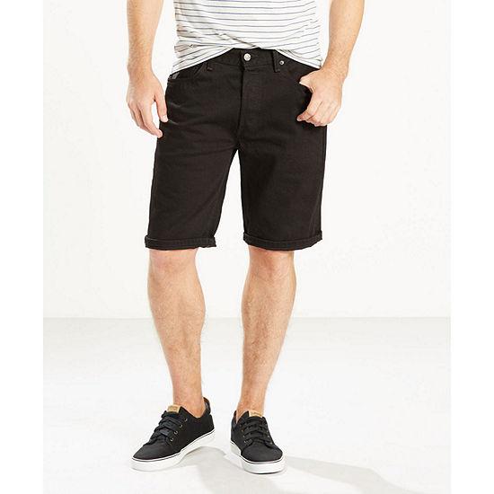 Levi's® 501™ Hemmed Shorts