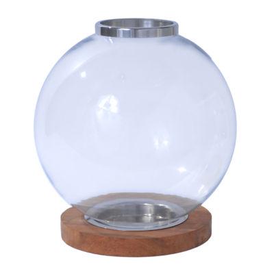 R16 Home Large Globe Candleholder