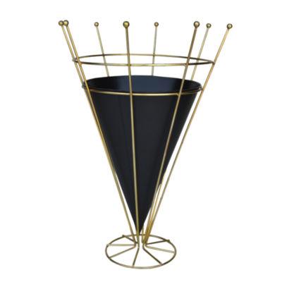 R16 Home Euclid Stud Vase