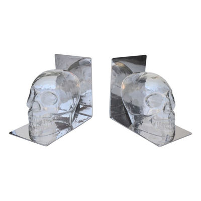 R16 Home Set of 2 Capitulum Bookends