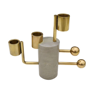 R16 Home Meridian Candleholder