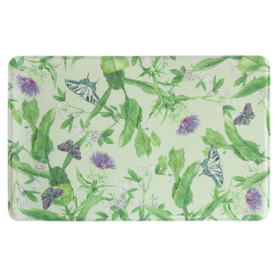 Bacova Guild Meadow Printed Rectangular Anti-Fatigue Rugs