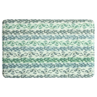 Bacova Guild Weaver Printed Rectangular Anti-Fatigue Rugs