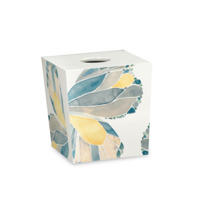 Popular Bath Butterfly Tissue Box Cover