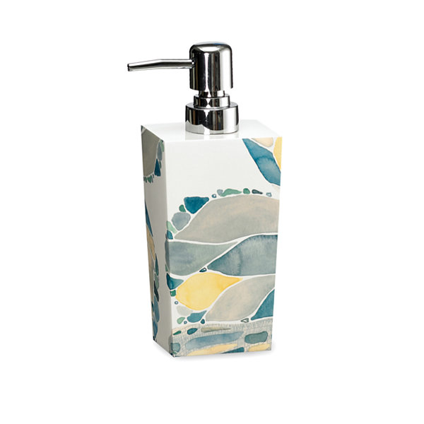 Popular Bath Butterfly Soap Dispenser